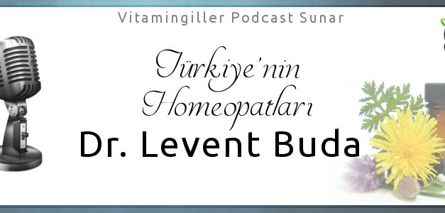 Dr. Levent Buda